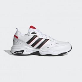 A5111 รองเท้าเทรนนิ่ง ADIDAS STRUTTER-CLOUD WHITE / CORE BLACK / ACTIVE RED