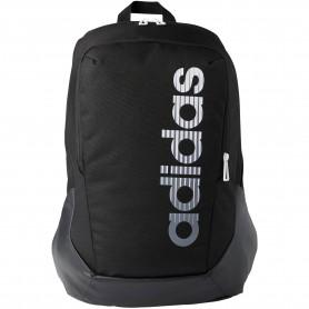 A0630 กระเป๋าเป้ Adidas Color Neo Backpack Backpack-Black