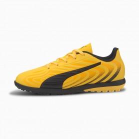 P4559 Football Boots PUMA FUTURE 19.4 TT -YELLOW ALERT/PUMA BLACK