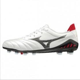 M4927 Football Boots MIZUNO MORELIA NEO II JAPAN -White/Gold