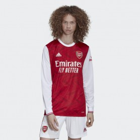 A4376 Men's SoccerADIDAS Arsenal Home Long Sleeve  2019/20