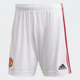 A5241 กางเกงฟุตบอล ADIDAS Manchester United Home Shorts 2020/21 -ของแท้