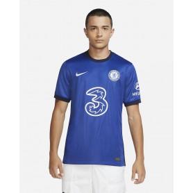 N5280 เสื้อฟุตบอล NIKE Chelsea FC...