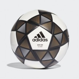 A0679 ลูกฟุตบอล Predator Glider Ball-Black/White/Multicolor