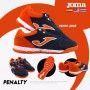 J5706 รองเท้าฟุตซอล JOMA PENALTY INDOOR