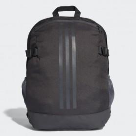 A0690 กระเป๋าเป้ Adidas 3-Stripes Power Backpack Medium-Carbon