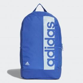 A0693 กระเป๋าเป้ Adidas Linear Performance Backpack-hi-res blue