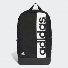A0694 กระเป๋าเป้ Adidas Linear Performance Backpack-black