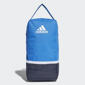 A0696 กระเป๋าใส่รองเท้า adidas TIRO SHOE BAG - BLUE