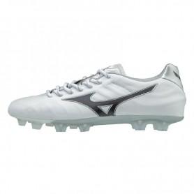 M0706 รองเท้าฟุตบอล รองเท้าสตั๊ด MIZUNO Rebula V1- White