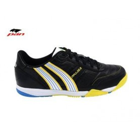 PA0068 รองเท้าฟุตซอล Pan IMPULSE 3 - Red/Blue (ตัวรอง)