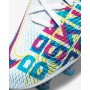 N5907 รองเท้าสตั๊ด รองเท้าฟุตบอล Nike Phantom GT Elite 3D FG- Chlorine Blue/Opti Yellow/White/Pink Blast