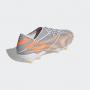 A6004 รองเท้าฟุตบอล รองเท้าสตั๊ด ADIDAS NEMEZIZ .1 FG -Cloud White / Screaming Orange / Core Black