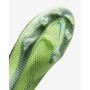 N6042 รองเท้าสตั๊ด รองเท้าฟุตบอล Nike Phantom GT Elite Dynamic Fit FG - Lime Glow/Aquamarine