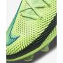 N6043 รองเท้าสตั๊ด รองเท้าฟุตบอล Nike Phantom GT Elite FG -Lime Glow / Aquamarine