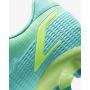 N6050 รองเท้าฟุตบอลเด็ก รองเท้าสตั๊ดเด็ก Nike Mercurial VAPOR 14 ACADEMY  Jr.-Dynamic Turquoise / Lime Glow