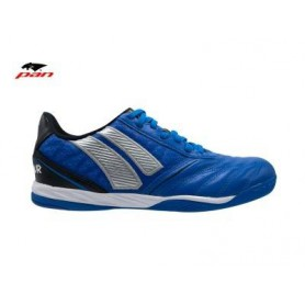 PA0072 รองเท้าฟุตซอล Pan CENTAUR - Blue/Black