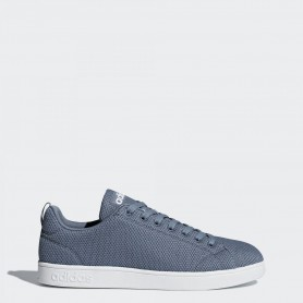 A0748 รองเท้า ADIDAS VS Advantage Clean Shoes-Multicolor