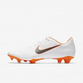 N0750 รองเท้าสตั๊ด รองเท้าฟุตบอล Nike Mercurial Vapor XII Pro FG -ฟุตบอลโลก 2018/ FIFA World Cup