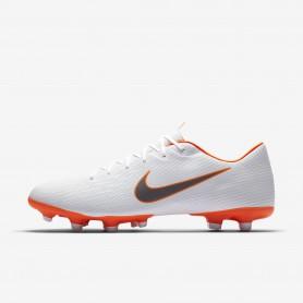 N0751 รองเท้าสตั๊ด รองเท้าฟุตบอล Nike Mercurial Vapor XII Academy MG -ฟุตบอลโลก 2018/ FIFA World Cup