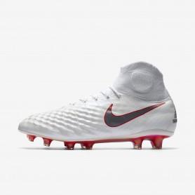 N0756 รองเท้าสตั๊ด รองเท้าฟุตบอล NIKE Magista Obra II Elite Dynamic Fit FG -ฟุตบอลโลก 2018/ FIFA World Cup