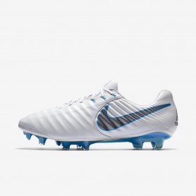 N0757 รองเท้าสตั๊ด รองเท้าฟุตบอล NIKE Tiempo Legend VII Elite FG -ฟุตบอลโลก 2018/ FIFA World Cup