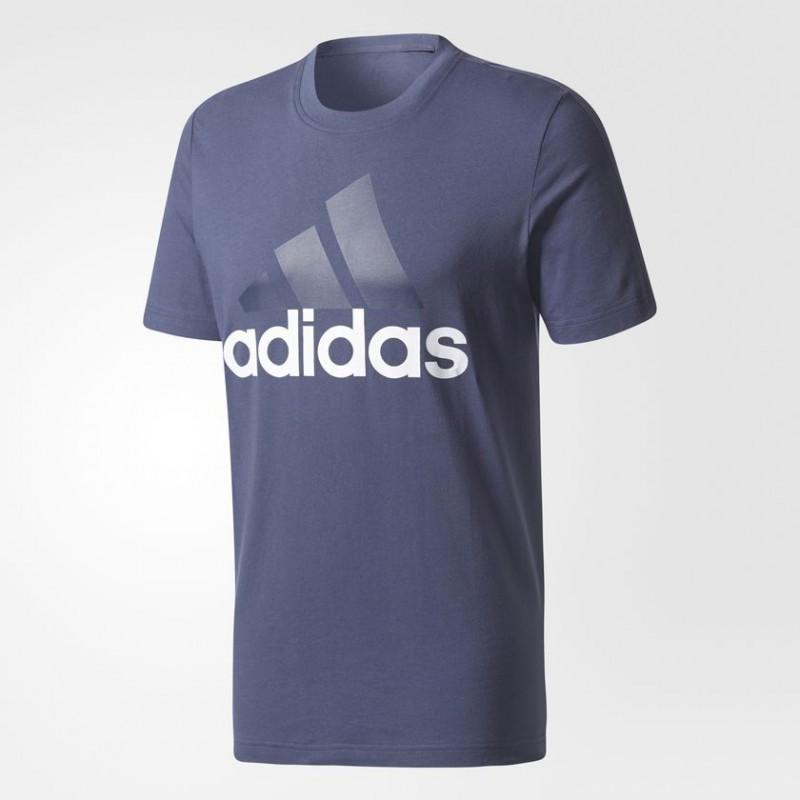 A0737 เสื้อยืดแฟชั่น adidas Training Essentials Tee-TRABLU
