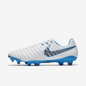 N0758 รองเท้าสตั๊ด รองเท้าฟุตบอล Nike Tiempo Legend VII Pro FG -ฟุตบอลโลก 2018/ FIFA World Cup
