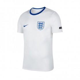 N0768 เสื้อยืด Nike Brazil T-Shirt