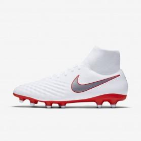 N0779 รองเท้าสตั๊ด รองเท้าฟุตบอล NIKE Magista Obra II Academy Dynamic Fit FG -ฟุตบอลโลก 2018/ FIFA World Cup