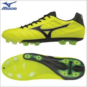 M0527 รองเท้าฟุตบอล รองเท้าสตั๊ด MIZUNO Rebula V1- Blue
