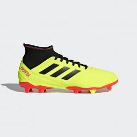 A0800 รองเท้าฟุตบอล รองเท้าสตั๊ด ADIDAS Predator 18.3 FG -ฟุตบอลโลก 2018/ FIFA World Cup