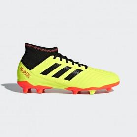 A0799 รองเท้าฟุตบอล รองเท้าสตั๊ดเด็ก ADIDAS Predator 18.3 JR. FG -ฟุตบอลโลก 2018/ FIFA World Cup
