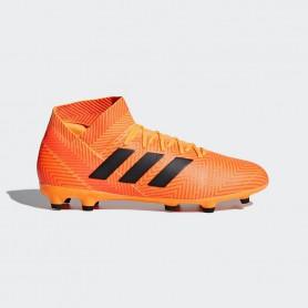A0805 รองเท้าฟุตบอล รองเท้าสตั๊ด ADIDAS Nemeziz 18.3 FG -ฟุตบอลโลก 2018/ FIFA World Cup