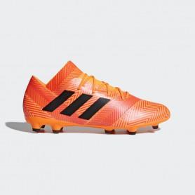 A0807 รองเท้าฟุตบอล รองเท้าสตั๊ด ADIDAS Nemeziz 18.2 FG -ฟุตบอลโลก 2018/ FIFA World Cup