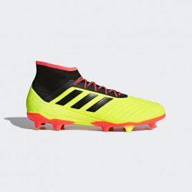 A0809 รองเท้าฟุตบอล รองเท้าสตั๊ด ADIDAS Predator 18.2 FG -ฟุตบอลโลก 2018/ FIFA World Cup