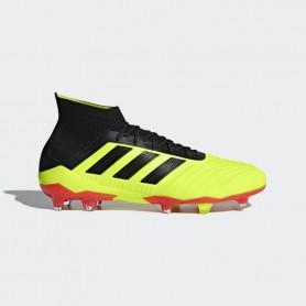 A0814 รองเท้าฟุตบอล รองเท้าสตั๊ด ADIDAS Predator 18.1 FG -ฟุตบอลโลก 2018/ FIFA World Cup