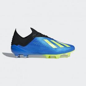 A0815 รองเท้าฟุตบอล รองเท้าสตั๊ด ADIDAS X 18.1 FG -ฟุตบอลโลก 2018/ FIFA World Cup