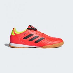 A0819 รองเท้าฟุตซอล ADIDAS Copa Tango 18.3 IN -Solar Red