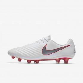 N0822 รองเท้าสตั๊ด รองเท้าฟุตบอล Nike Magista Obra II Elite FG -ฟุตบอลโลก 2018/ FIFA World Cup