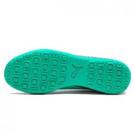 P0829 รองเท้าฟุตซอล  Puma Future 2.4 IT -Green