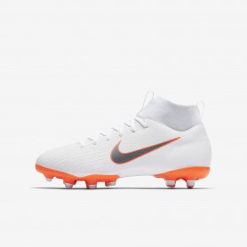 N0835 รองเท้าสตั๊ดเด็ก รองเท้าฟุตบอลเด็ก Nike Jr. Superfly VI Academy MG -ฟุตบอลโลก 2018/ FIFA World Cup