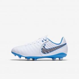 N0839 รองเท้าสตั๊ดเด็ก รองเท้าฟุตบอลเด็ก Nike Jr. Tiempo Legend VII Academy FG-ฟุตบอลโลก 2018/ FIFA World Cup