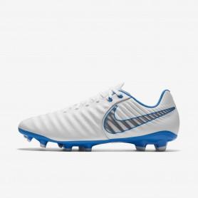 N0833 รองเท้าสตั๊ด รองเท้าฟุตบอล Nike Tiempo Legend VII Academy FG- ฟุตบอลโลก 2018/ FIFA World Cup
