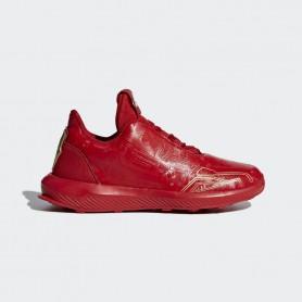 A0889 รองเท้า Sneakers/วิ่ง เด็ก adidas RapidaRun Avengers Shoes-Scarlet