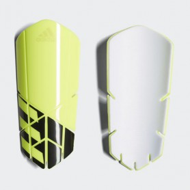 A0876 สนับแข้ง Adidas X Lesto Shin Guards-solar yellow/black
