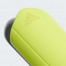 A0876 สนับแข้ง Adidas X Lesto Shin Guards-solar yellow/black