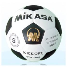 F0102 ลูกฟุตบอลหนังอัด มิกาซ่า SWL 310 S