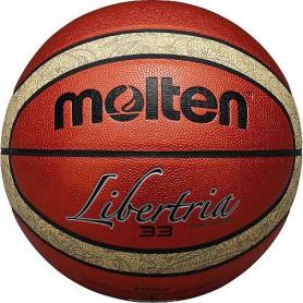 M0873 ลูกบาสเกตบอล MOLTEN B7T5000 Basketball