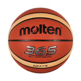 M0868 ลูกบาสเกตบอล Molten GH7X 365 Indoor / Outdoor Basketball